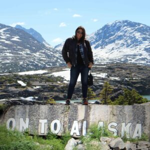 A Trip Fit for a Princess – Cruise to Alaska