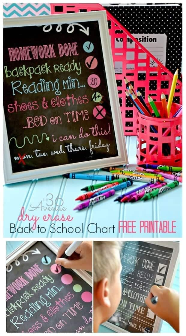 back-to-school-homework-chart-at-the36thavenuecom_