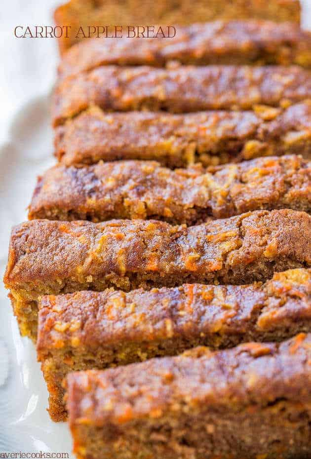 Carrots And Cake Apple Crisp Recipe