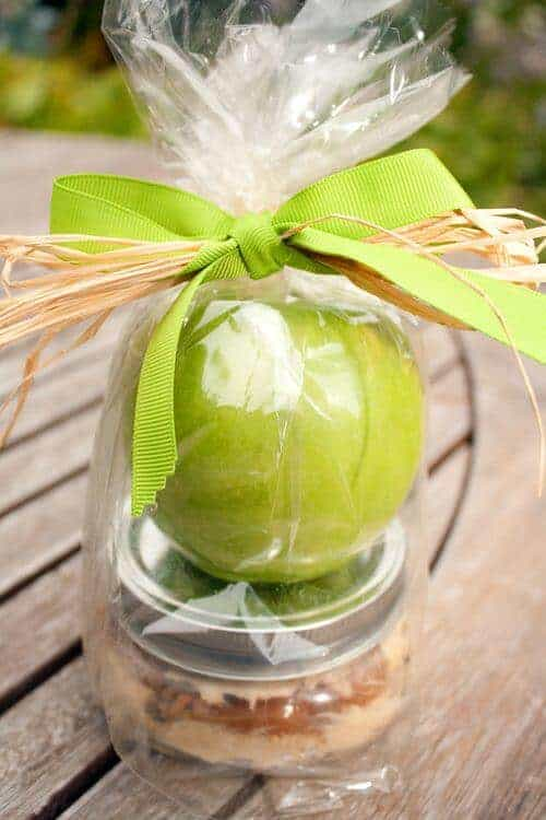 Caramel Apple Dip Gift by Event Trader