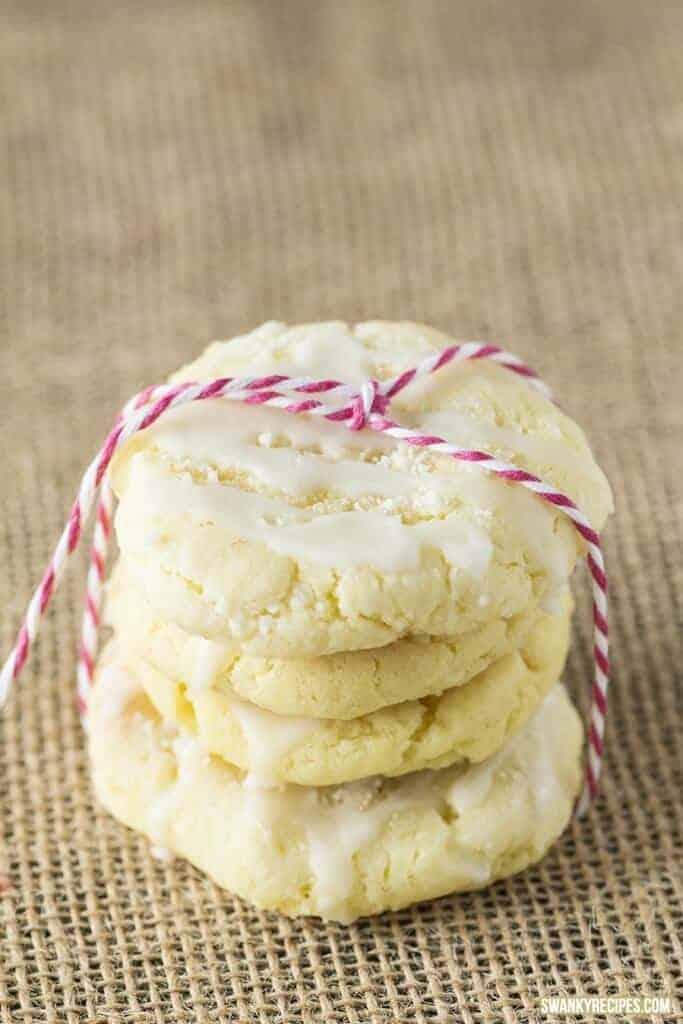 ... share on email lemon glazed ginger cookies lemon glazed ginger cookies