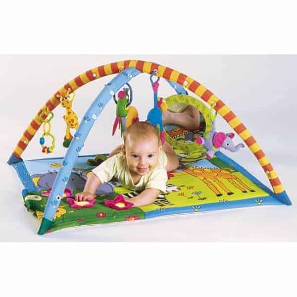B&T Tiny-Love-Gymini-Deluxe-Lights-Music-Activity-Gym-L11452618