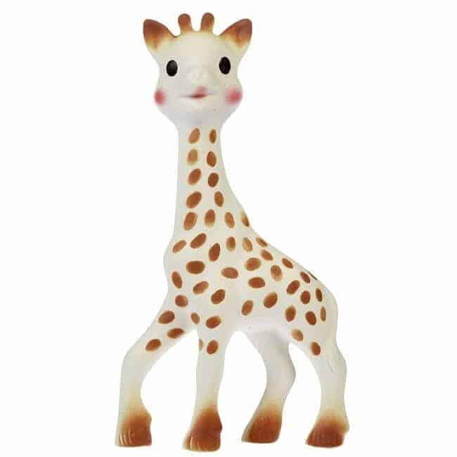 B&T Vulli-Sophie-the-Giraffe-Teether-L13515940