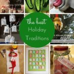 Best Holiday Tradtions on Pinterest