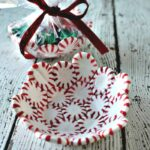 Peppermint Candy Bowl featured square
