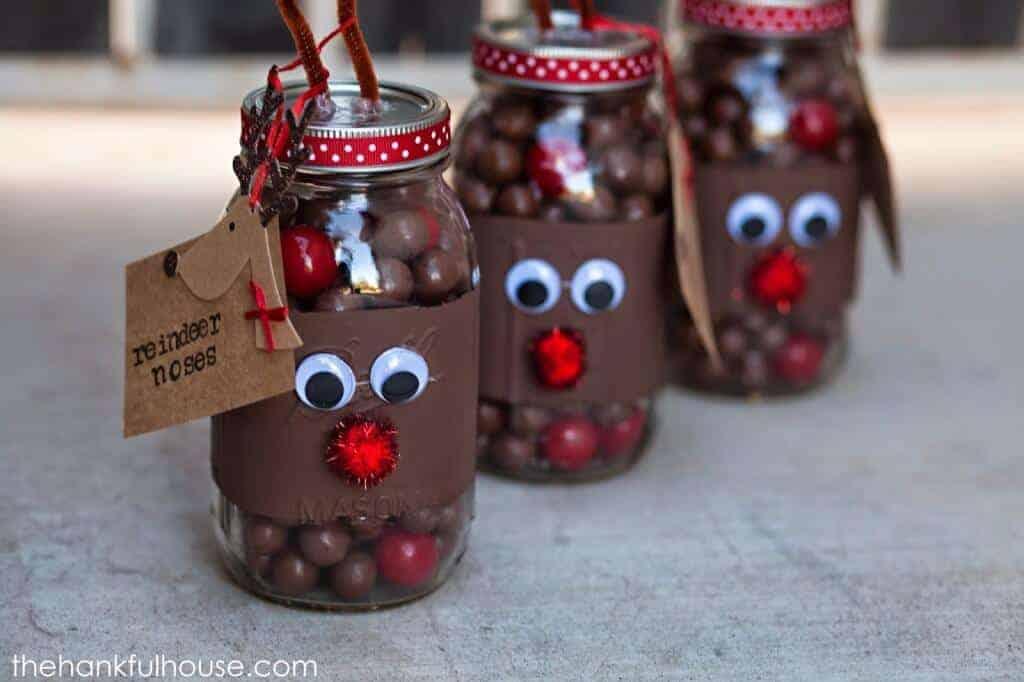 The Best Mason Jar Gift Ideas On Pinterest Princess