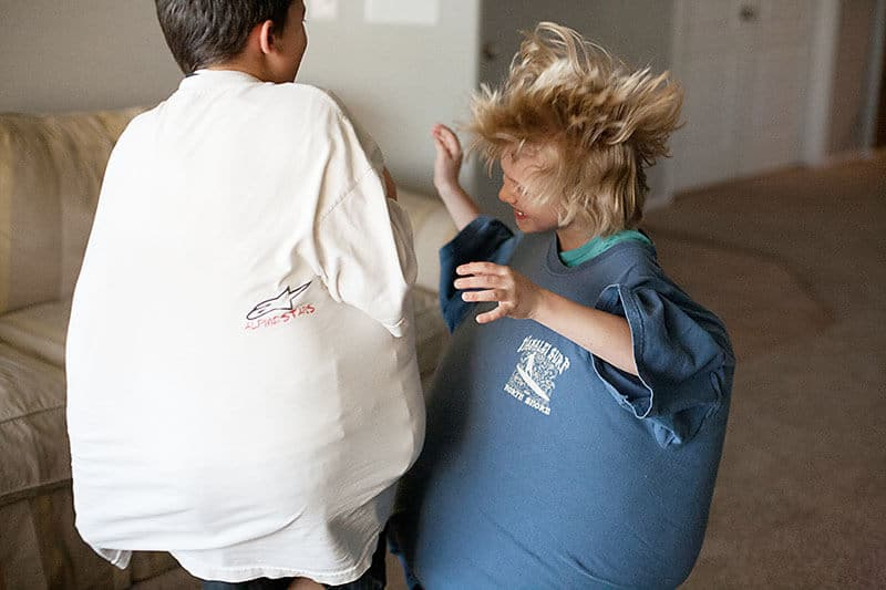 Sumo Wrestling by Everything I do is All for the Boys