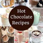 The Best Hot Chocolate Recipes on Pinterest