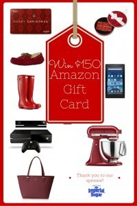Pinterest Party $150 Amazon Gift Card Giveaway!