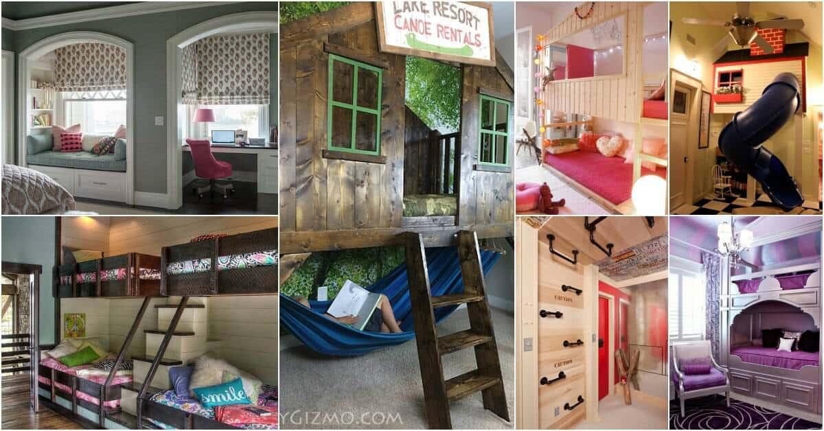 Very Cool Kids Room Ideas Princess Pinky Girl