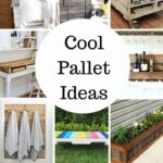 The Coolest Pallet Project Ideas on Pinterest