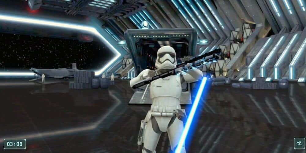 star wars screen shot