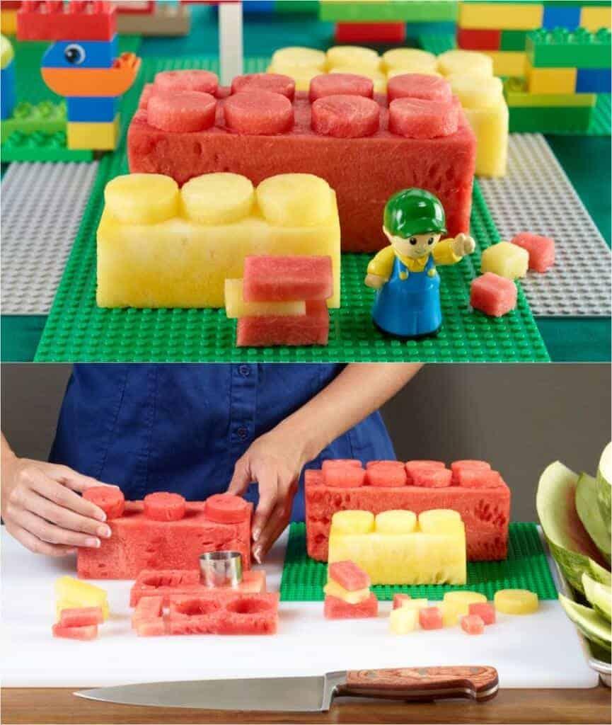 watermelon logs from Watermelon.org