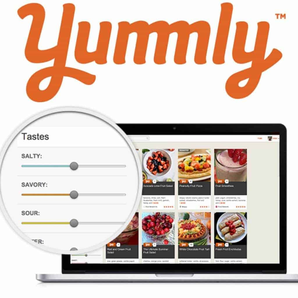 Do you know about Yummly?
