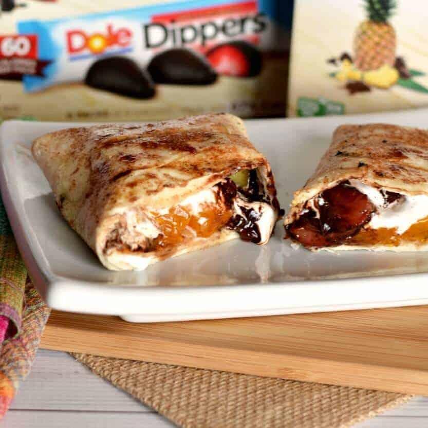 dessert burrito featured image