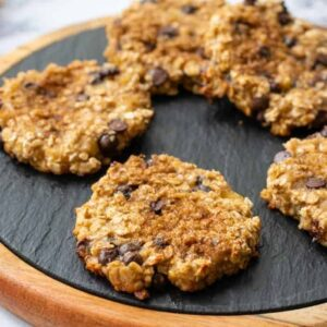 Breakfast cookies square featured image