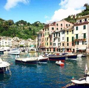 Mediterranean Cruise Review