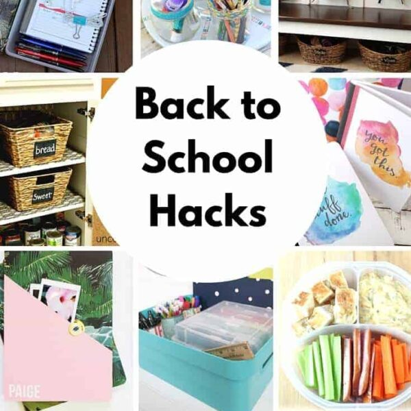 Back to School Hacks | Princess Pinky Girl