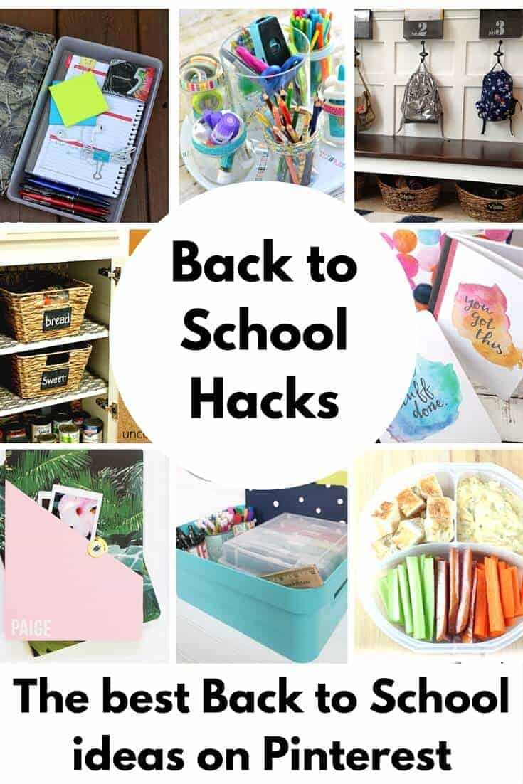Back to School Hacks | Princess Pinky Girl