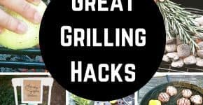 Great Grilling Hacks