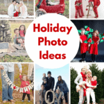 12 Holiday Photo Ideas