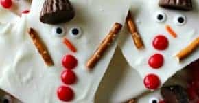 melted-snowman-chocolate-bark-square