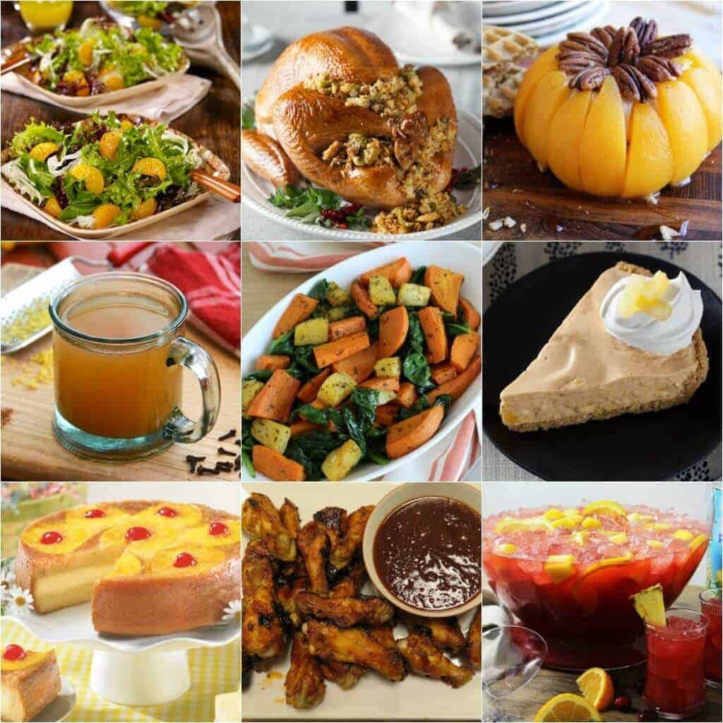 thanksgiving-recipes-square