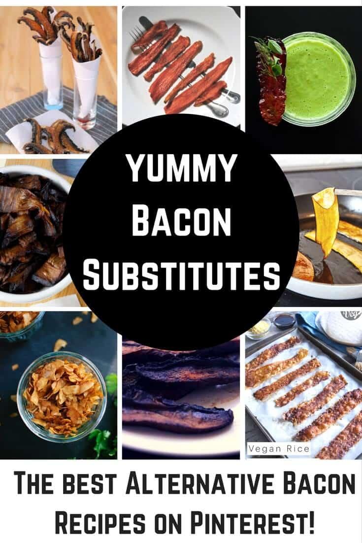 Yummy Bacon Recipes