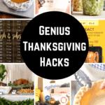 The Best Thanksgiving Hacks on PInterest