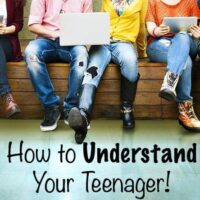 Teenagers Translated