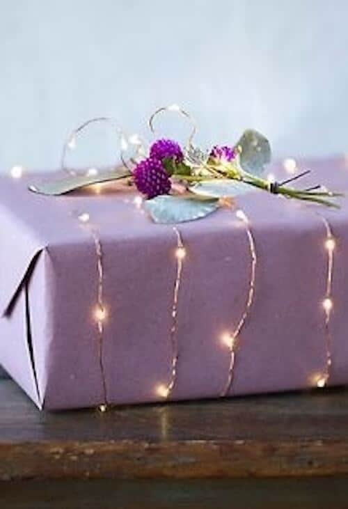 Best Holiday Gift Wrapping Hacks Princess Pinky Girl