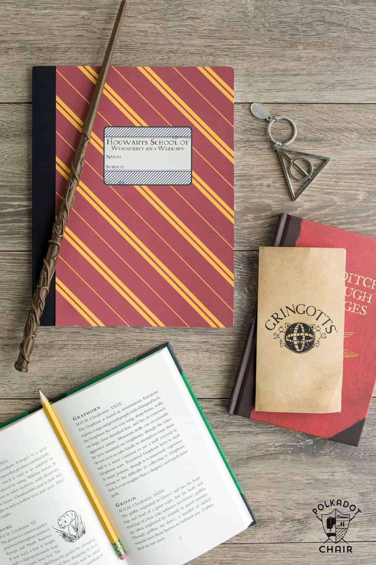 These fabulous Harry Potter Ideas are perfect for the ultimate Harry Potter fan and you can do these at home!