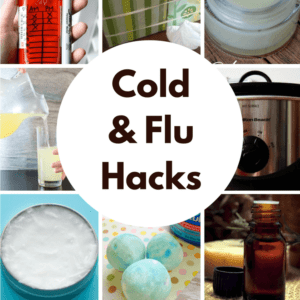 Home Remedies and Cold and Flu Hacks for Winter