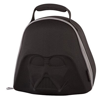 Darth Vader Crush Proof Lunch Box | Star Wars Crafts,Recipes and Gift Ideas