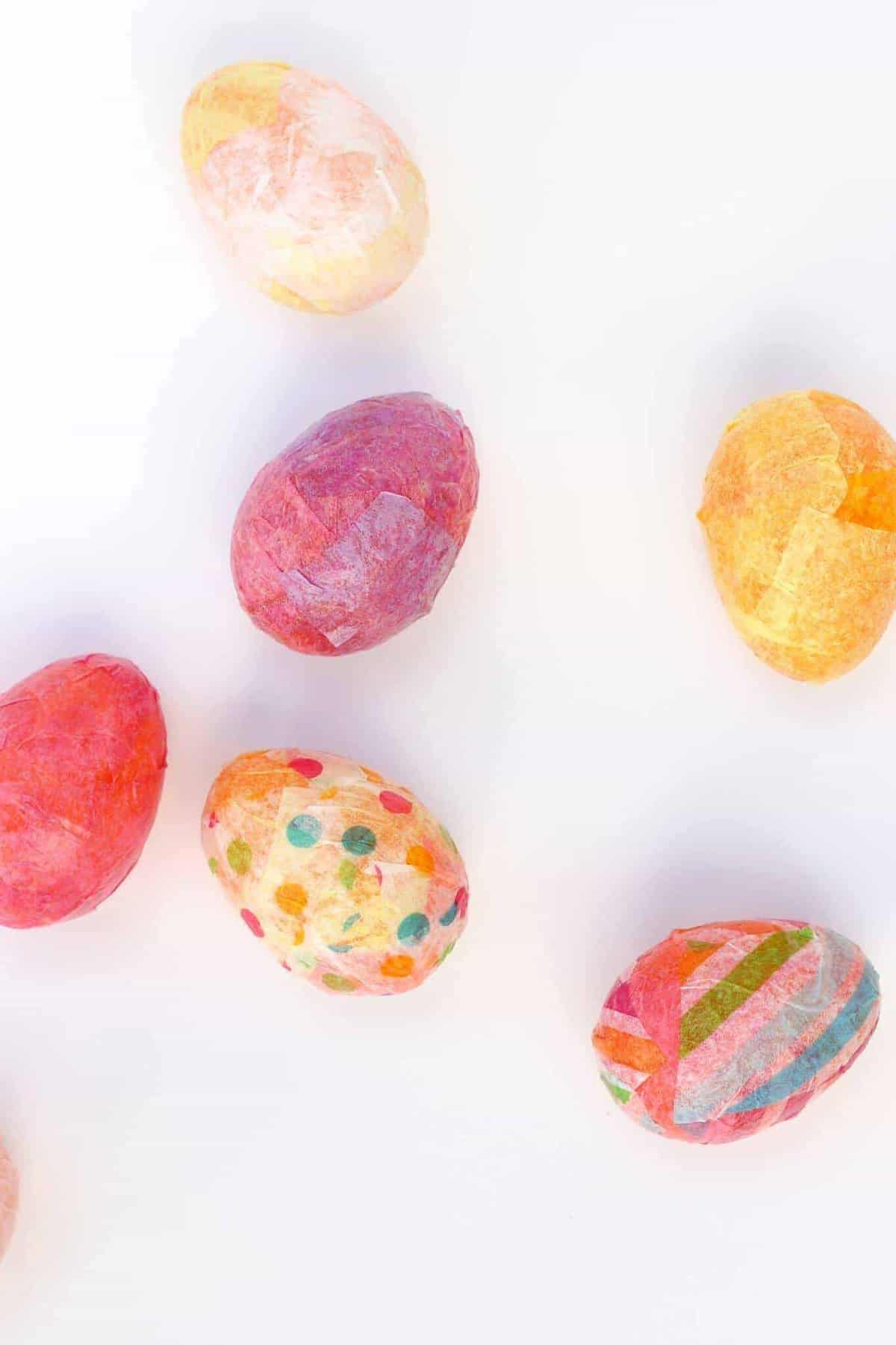 DIY Easter Eggs by Make and Do Crew | The Coolest Easter Egg Ideas!