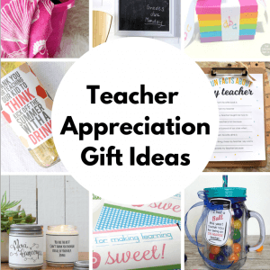 Best Teacher Appreciation Gift Ideas