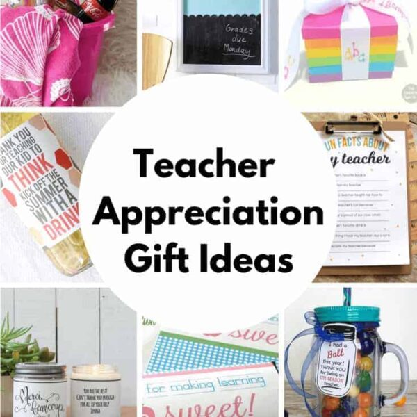 Teacher Appreciation Gift Ideas that Rule featured image