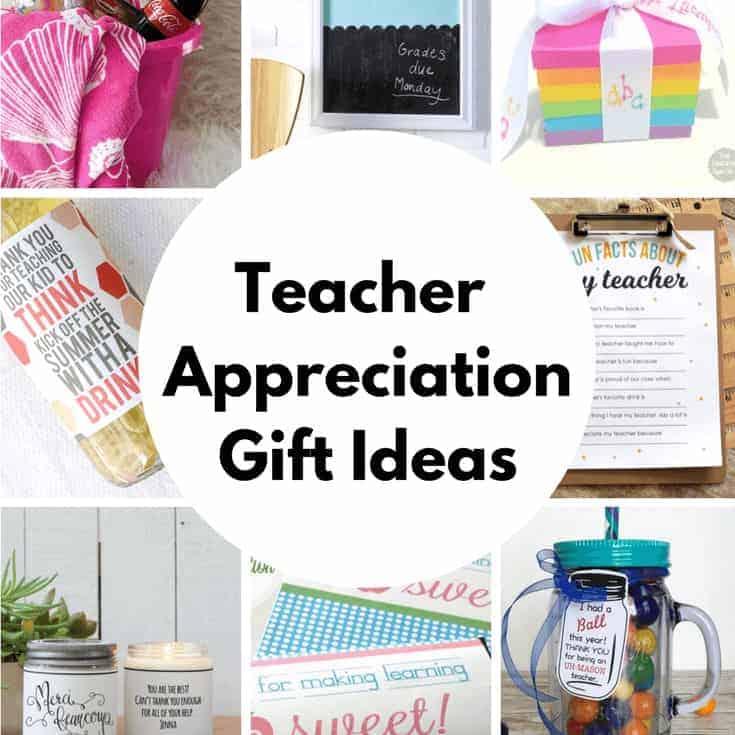 Top 101 Best Gifts For Your Girlfriend 2017 Gift Ideas: Best Teacher Appreciation Gift Ideas