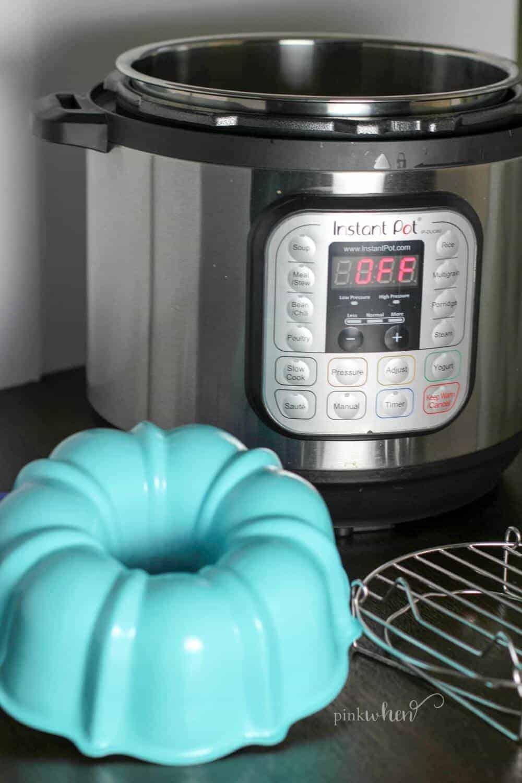 Instant Pot White Bread Recipes