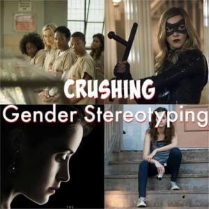 Girl power – Crushing gender stereotypes on TV