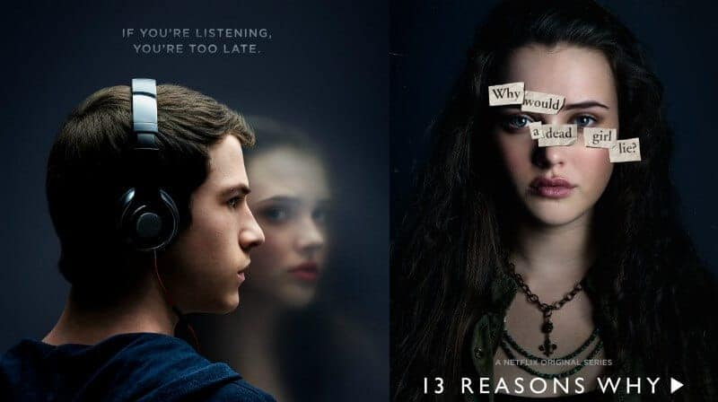 Should I watch 13 Reason Why