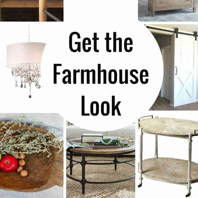 Farmhouse Decor Ideas for Fixer Upper Style
