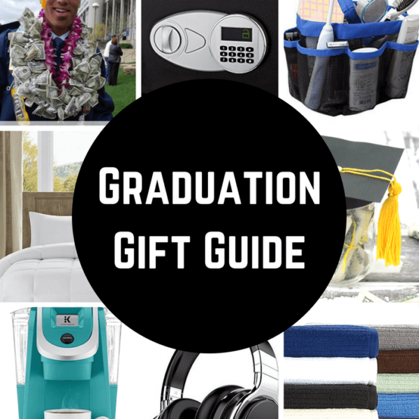 Graduation Gift Guide | Great Graduation Gift Ideas