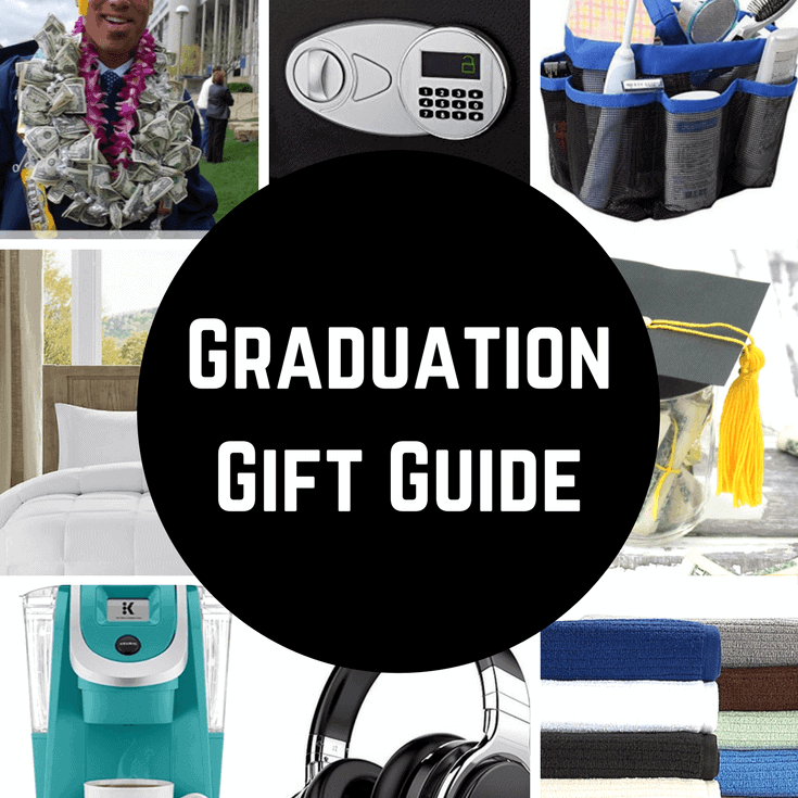 What are the Best Graduation Gifts? Finding the perfect graduation gift for your senior can be tough, but we made it super easy with our great Graduation Gift Guide.