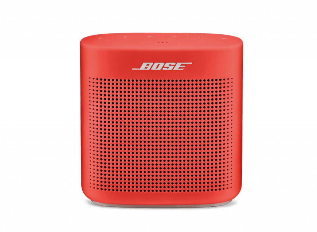 Portable wireless speakers make a great graduation gift for guys