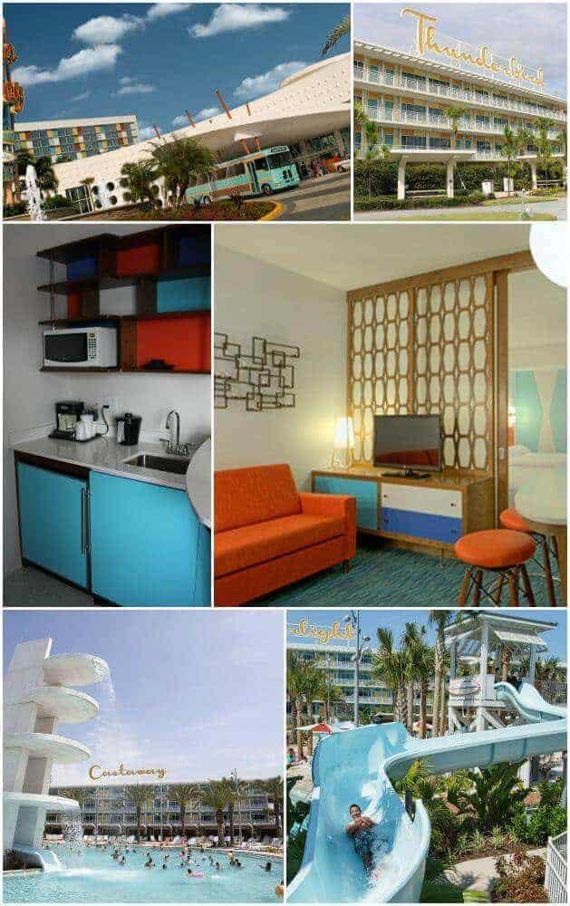 Universal Cabana Bay Hotel