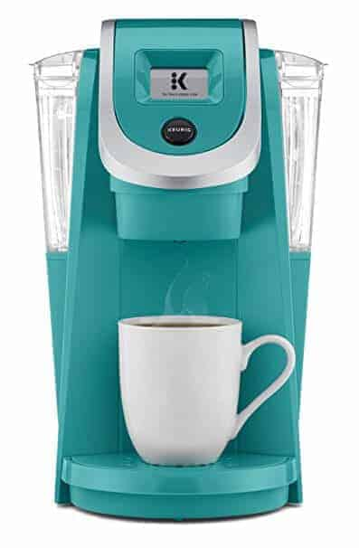 Single Serve Keurig is a great graduation gift | The Top Graduation Gift Ideas