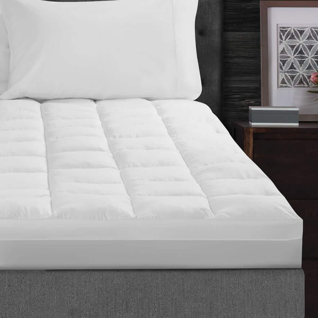 pillow top mattress for the perfect dorm room bed