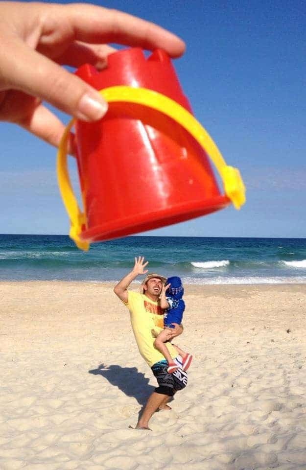 Funniest Beach Pictures Ever!