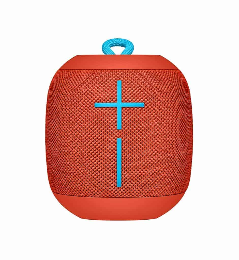 Wonderboom Bluetooth Speaker
